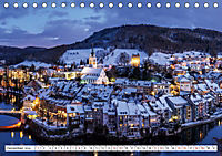 Basel und Laufenburg - Romantische Altstädte am Rhein (Tischkalender 2019 DIN A5 quer) - Produktdetailbild 12
