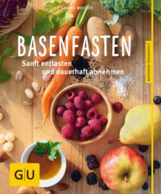 Basenfasten, Sabine Wacker