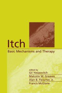 Basic and Clinical Dermatology: Itch