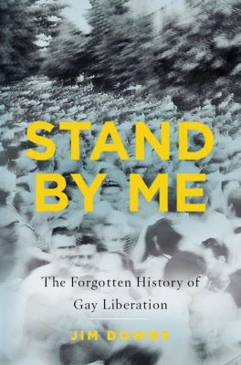 Basic Books: Stand by Me, Jim Downs