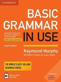 Basic Grammar in Use, Fourth Edition - Student's Book with answers and interactive ebook