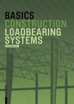 Basics Load bearing system, Alfred Meistermann