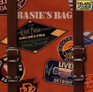 Basie'S Bag/Live, Count Orchestra Basie