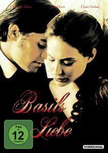 Basils Liebe, Wilkie Collins