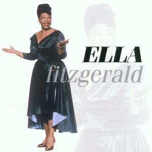 Basin Street Blues, Ella Fitzgerald