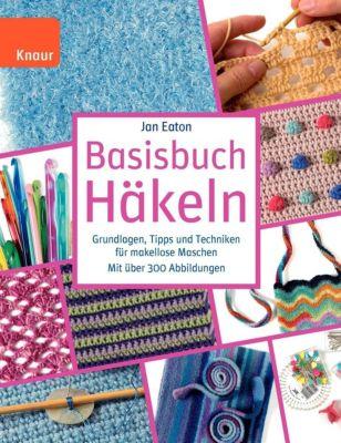 Basisbuch Häkeln, Jan Eaton