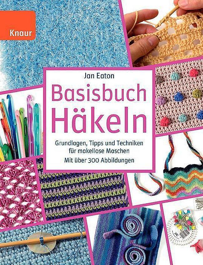 Basisbuch Häkeln Buch Von Jan Eaton Portofrei Bei Weltbildde