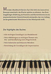 Basisbuch Klavier - Produktdetailbild 1