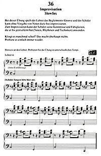 Basisbuch Klavier - Produktdetailbild 4