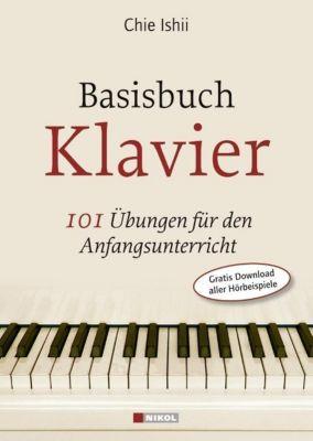 Basisbuch Klavier, Chie Ishii
