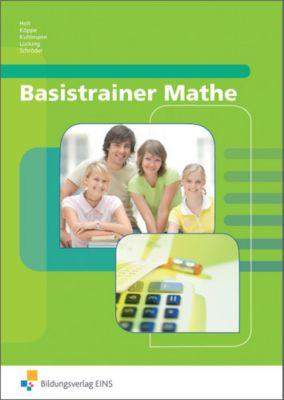 Basistrainer Mathe - Schülerband