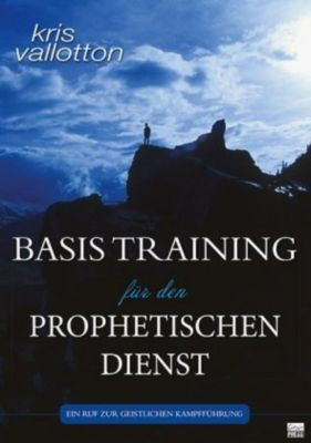 Basistraining für den prophetischen Dienst, Kris Vallotton