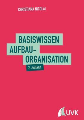 Basiswissen Aufbauorganisation, Christiana Nicolai