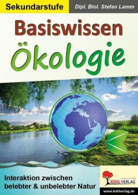 Basiswissen Ökologie, Stefan Lamm