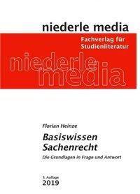Basiswissen Sachenrecht - Florian Heinze pdf epub