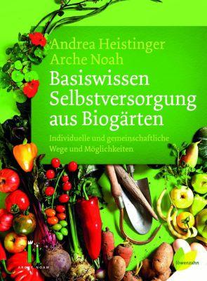 Basiswissen Selbstversorgung aus Biogärten -  pdf epub