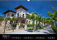 Basque Country (Wall Calendar 2019 DIN A3 Landscape) - Produktdetailbild 1