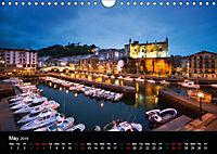 Basque Country (Wall Calendar 2019 DIN A4 Landscape) - Produktdetailbild 5