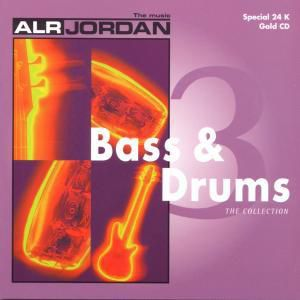 Bass & Drums-The Collection, Diverse Interpreten