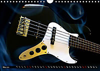 BASS GUITARS put into the spotlight (Wall Calendar 2019 DIN A4 Landscape) - Produktdetailbild 5