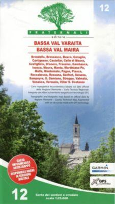Bassa Valle Varaita - Bassa Valle Maira