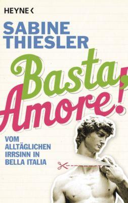 Basta, Amore!, Sabine Thiesler