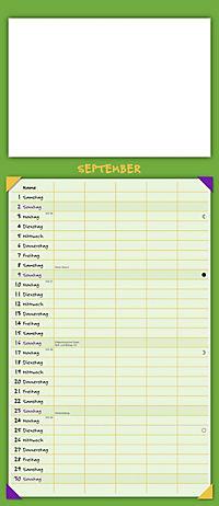 Bastelkalender 2018 - Produktdetailbild 9