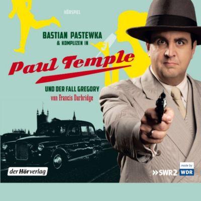 Bastian Pastewka und Komplizen in Paul Temple und der Fall Gregory, Francis Durbridge