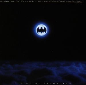 Batman, Ost, Danny (composer) Elfman