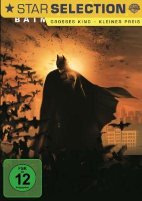 Batman Begins, Bob Kane, David S. Goyer, Christopher Nolan