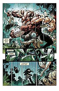 Batman: Dark Knight - Die Übermenschen - Produktdetailbild 5