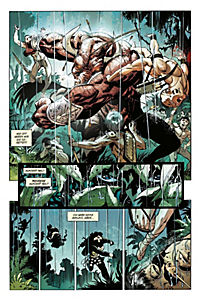 Batman: Dark Knight - Die Übermenschen - Produktdetailbild 7