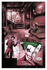Batman: Der Dunkle Prinz - Produktdetailbild 6