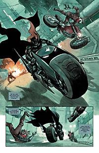 Batman: Der Dunkle Prinz - Produktdetailbild 2