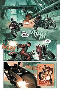 Batman: Der Dunkle Prinz - Produktdetailbild 7