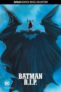 Batman Graphic Novel Collection - Batman R.I.P