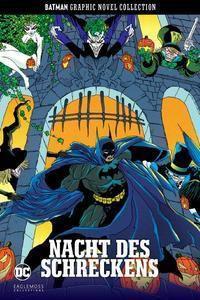 Batman Graphic Novel Collection - Nacht des Schreckens - Jeph Loeb pdf epub