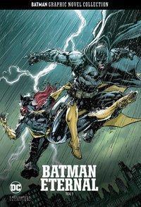 Batman Graphic Novel Collection: Special, Batman Eternal -  pdf epub