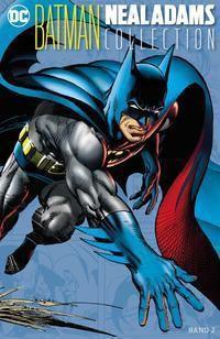 Batman: Neal-Adams-Collection - Neal Adams pdf epub