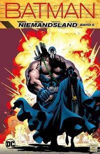 Batman: Niemandsland, Chuck Dixon, Devin Grayson, Michael Zulli, Paul Ryan, Rafael Kayanan