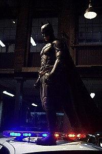 Batman - The Dark Knight - Produktdetailbild 1
