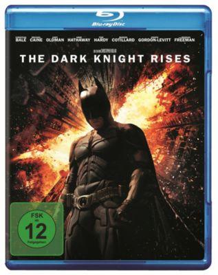 Batman: The Dark Knight Rises, Jonathan Nolan, Christopher Nolan, David S. Goyer, Bob Kane