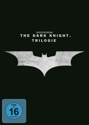 Batman - The Dark Knight Trilogy