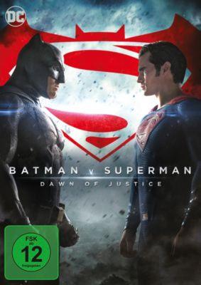 Batman v Superman: Dawn of Justice, Bob Kane