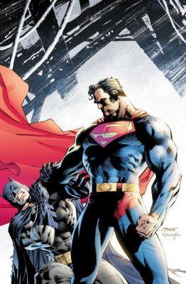 Batman vs. Superman: Their Greatest Battles