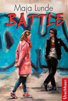 Battle, Maja Lunde