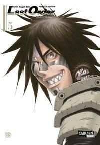 Battle Angel Alita - Last Order - Perfect Edition - Yukito Kishiro |