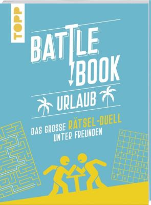 Battle Book - Urlaub