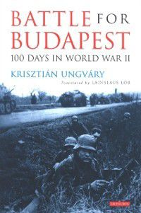 Battle for Budapest, Krisztian Ungvary