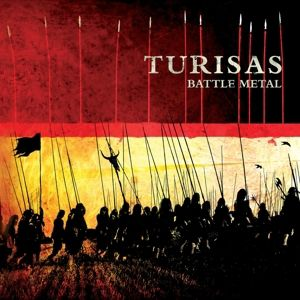 Battle Metal, Turisas